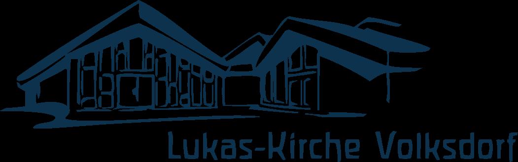 Lukas-Kirche Volksdorf